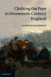 Clothing the Poor in Nineteenth-Century England