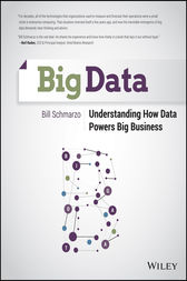 Big Data by Bill Schmarzo