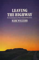 Leaving the Highway by Mark Williams