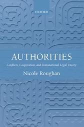Authorities by Nicole Roughan