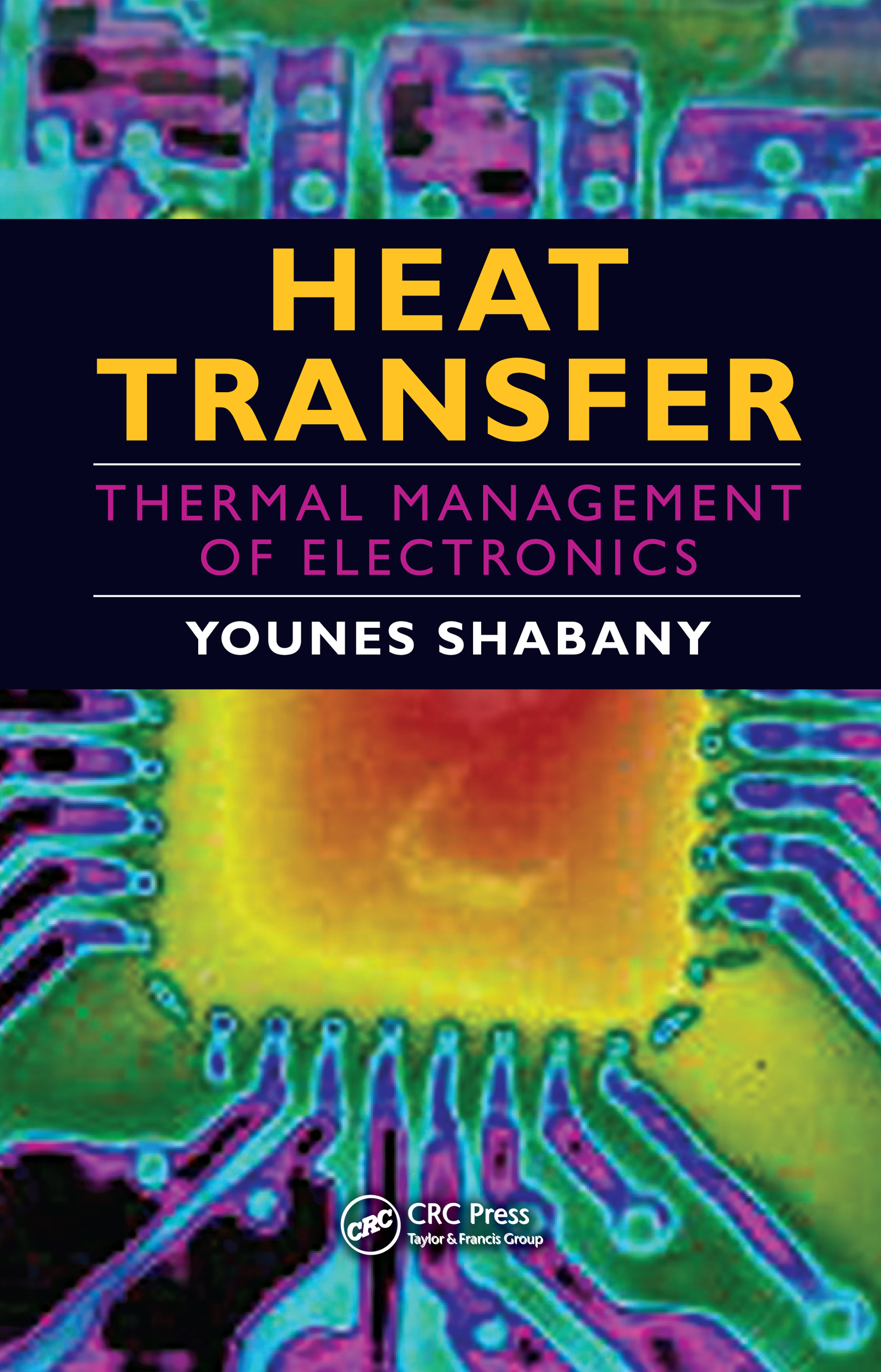Download Ebook Heat Transfer by Younes Shabany Pdf