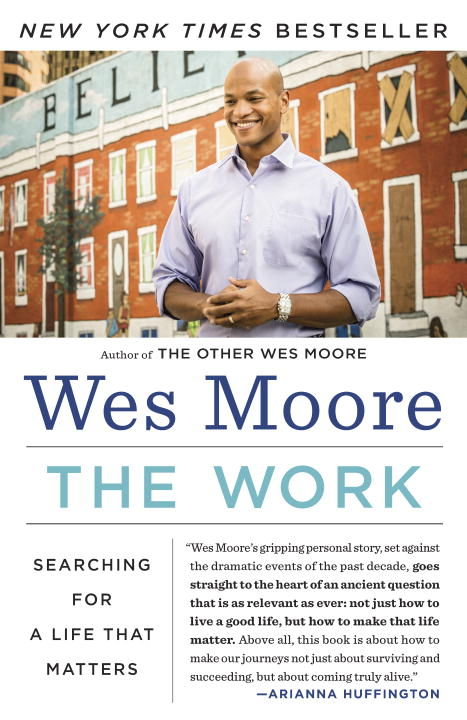 Download Ebook The Work by Wes Moore Pdf