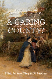 A Caring County? by Steven King