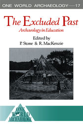 The Excluded Past by Robert MacKenzie