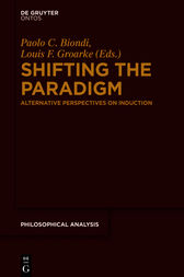 Shifting the Paradigm by Paolo C. Biondi