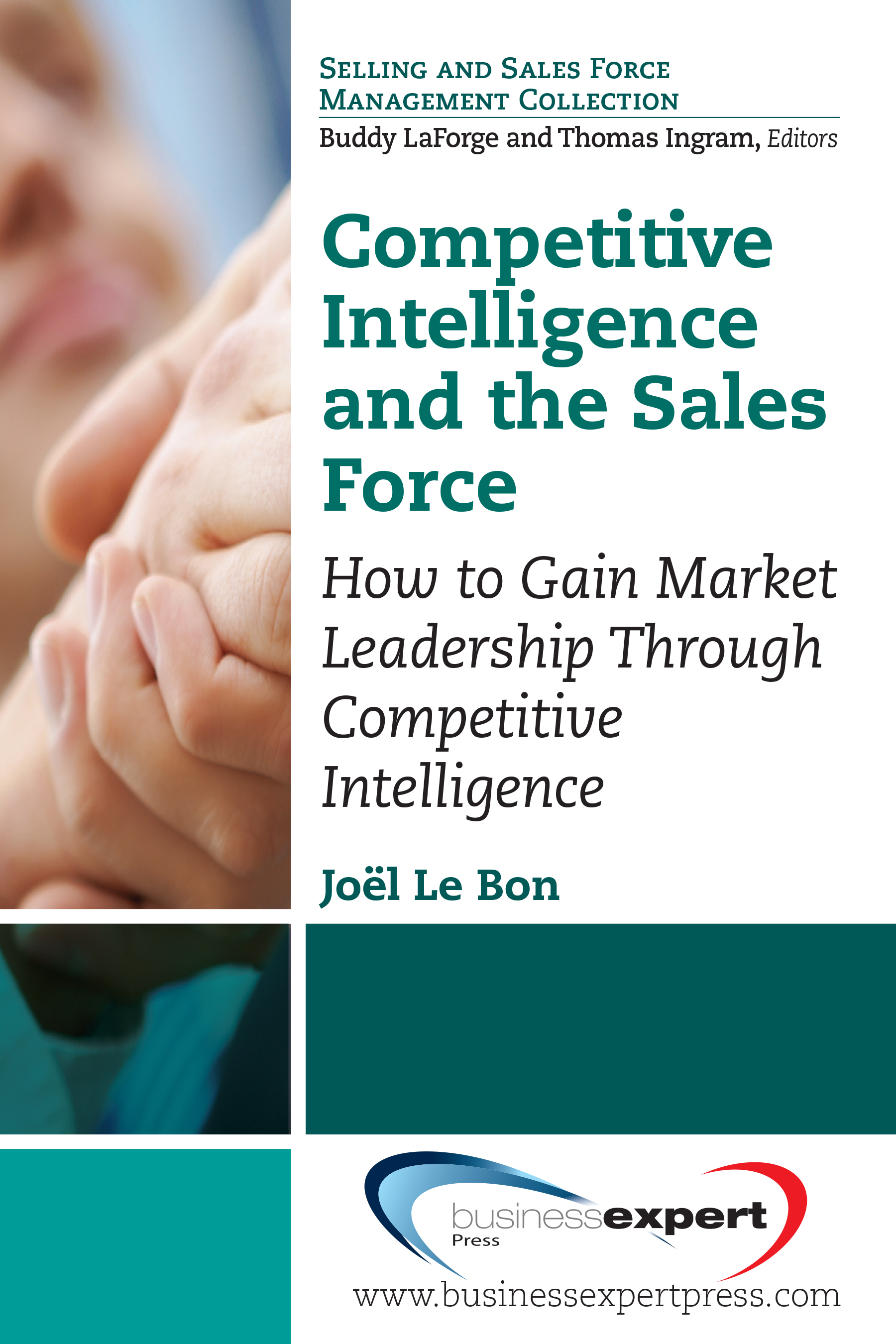 Download Ebook Competitive Intelligence and the Sales Force by Joel Le Bon Pdf