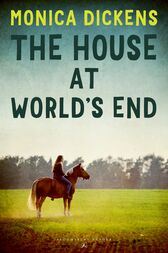 The House at World's End by Monica Dickens
