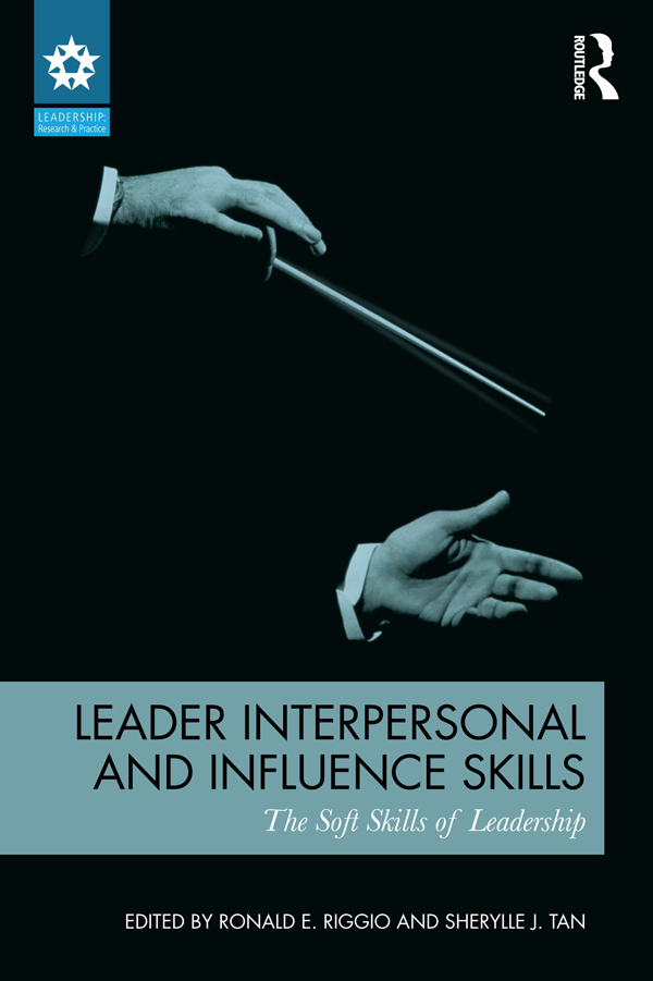 Download Ebook Leader Interpersonal and Influence Skills by Ronald E. Riggio Pdf
