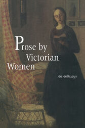Prose by Victorian Women by Andrea Broomfield
