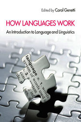 How Languages Work by Carol Genetti