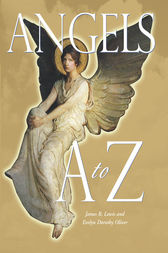 Angels A to Z by Evelyn Dorothy Oliver