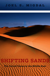 Shifting Sands by Joel S. Migdal