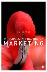 Principles and Practice of Marketing by Jim Blythe