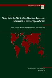 Growth in the Central and Eastern European Countries of the European Union by Abdul Abiad