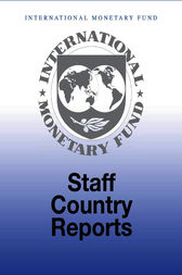 Republic of Congo: Selected Issues by International Monetary Fund