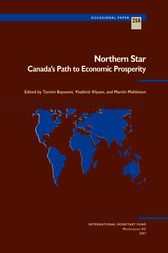 Northern Star: Canada's Path to Economic Prosperity by Vladimir Klyuev