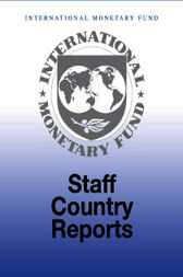 Central African Republic by International Monetary Fund