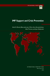 IMF Support and Crisis Prevention by Atish R. Ghosh