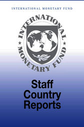 Republic of Moldova: Selected Issues by International Monetary Fund