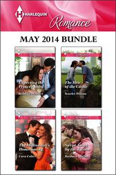 Harlequin Romance May 2014 Bundle by Rebecca Winters