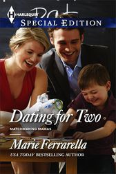 Dating for Two by Marie Ferrarella