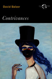 Contrivances by David Balzer