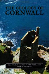 The Geology of Cornwall by E. B. Selwood
