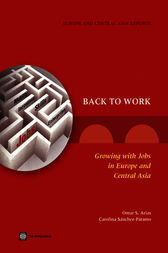 Back to Work by Omar S. Arias