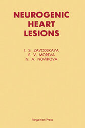 Neurogenic Heart Lesions by I. S. Zavodskaya