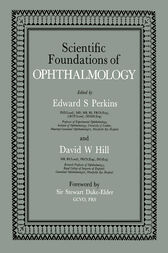 Scientific Foundations of Ophthalmology by Edward S. Perkins