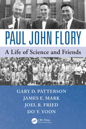Paul John Flory by Gary D. Patterson