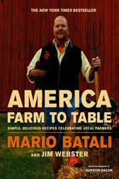 America--Farm to Table by Mario Batali