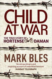 Child At War by Mark Whitcombe-Power