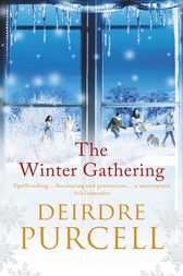 The Winter Gathering by Deirdre Purcell