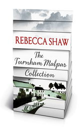 Rebecca Shaw - The Turnham Malpas Collection by Rebecca Shaw