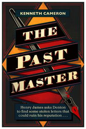 The Past Master by Kenneth Cameron