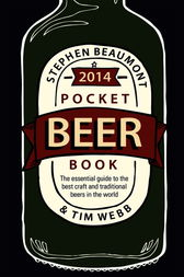 Pocket Beer Book 2014 by Stephen Beaumont