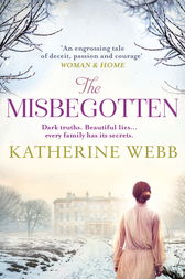 The Misbegotten by Katherine Webb