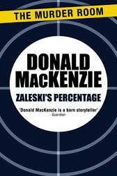Zaleski's Percentage by Donald MacKenzie