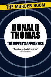 The Ripper's Apprentice by Donald Thomas
