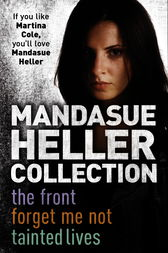 The Mandasue Heller Collection by Mandasue Heller