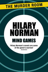 Mind Games by Hilary Norman