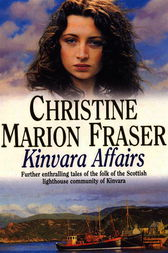 Kinvara Affairs by Christine Marion Fraser