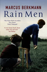 Rain Men by Marcus Berkmann