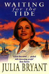 Waiting for the Tide by Julia Bryant