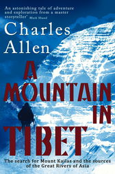 A Mountain In Tibet by Charles Allen
