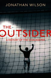 The Outsider by Jonathan Wilson