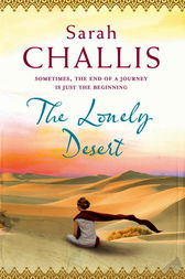 The Lonely Desert by Sarah Challis