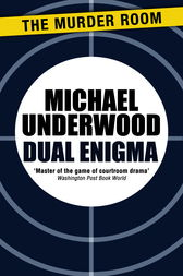 Dual Enigma by Michael Underwood
