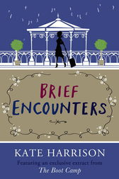 Brief Encounters by Kate Harrison